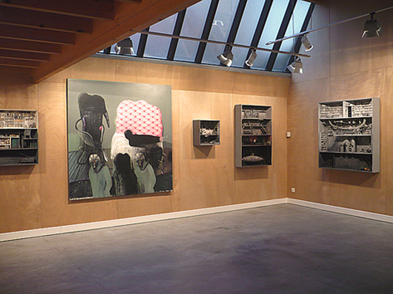 Galerie le garage - Galerie le garage orleans ...